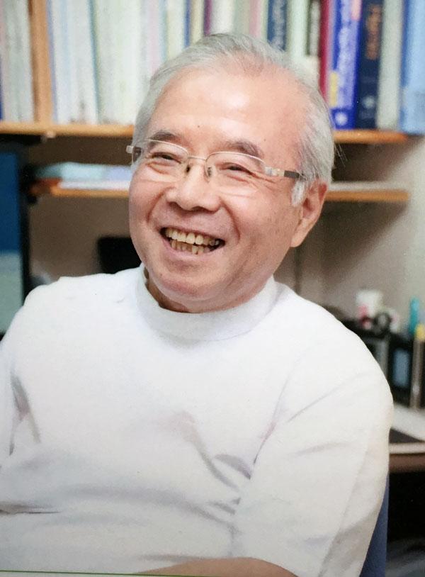 院長 喜島 健雄